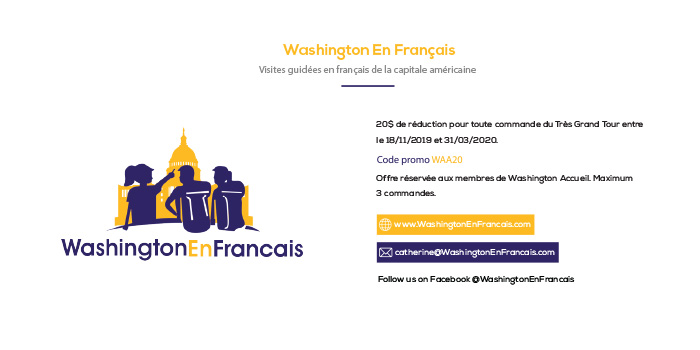 Washington En Français